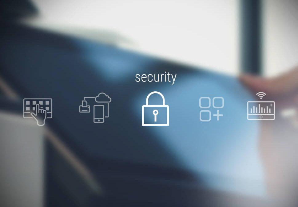 Biztonság felsőfokon a Xerox nyomtatókban