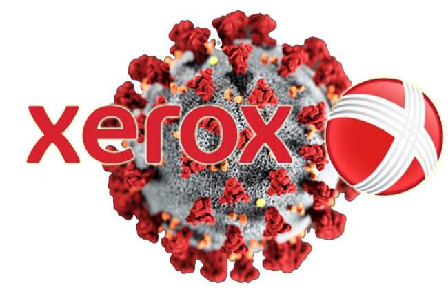 A Xerox támogatásai a koronavírus járvány idején