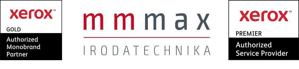 MM Max - Irodatechnika